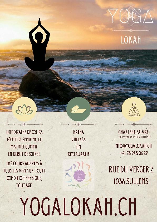 yogalokah